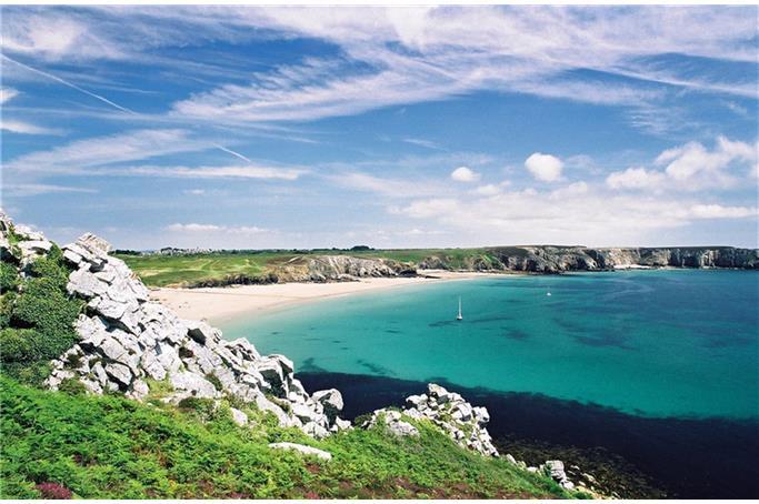 Belle ile en mer camping bretagne sud morbihan camping for Camping belle ile en mer avec piscine